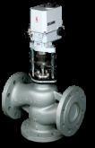 трехходовой регулирующий клапан TRV-3