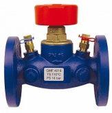 Балансировочный клапан 1 4218 Штремакс-GMF